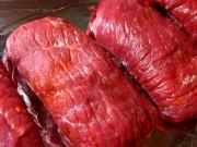 eksport mięsa